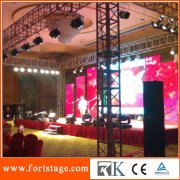 lighting truss and project truss
